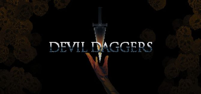 Image Devil Daggers