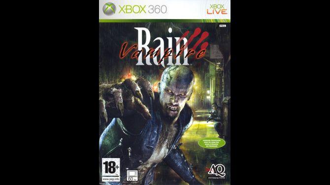Image Vampire Rain