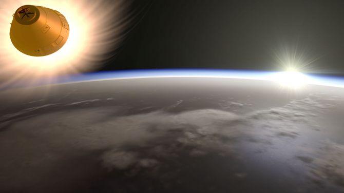 Image Apollo 11 VR