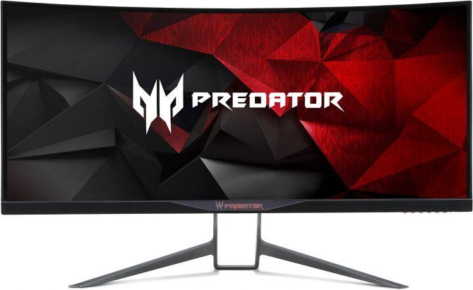 Image Acer Predator X34