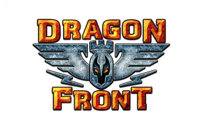 Image Dragon Front