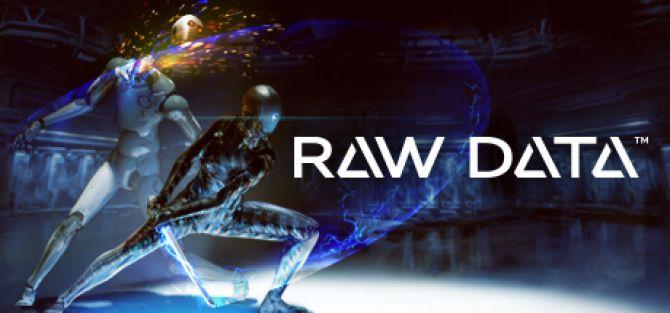 Image Raw Data