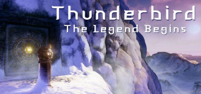Image Thunderbird : The Legend Begins
