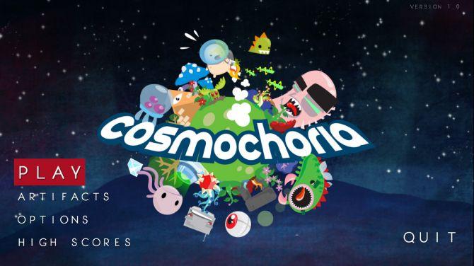 Image Cosmochoria