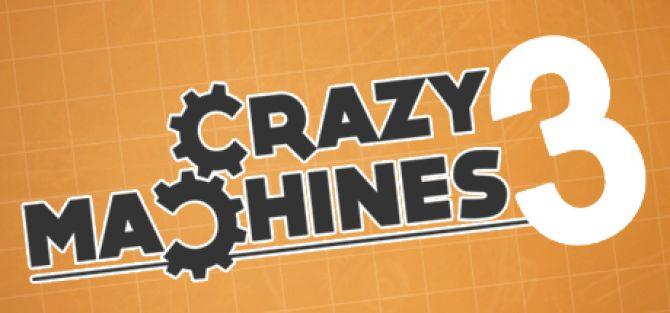 Image Crazy Machines 3