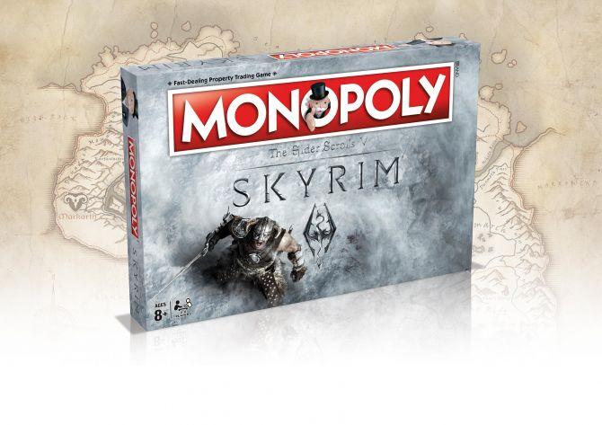 Image The Elder Scrolls V : Skyrim - Special Edition