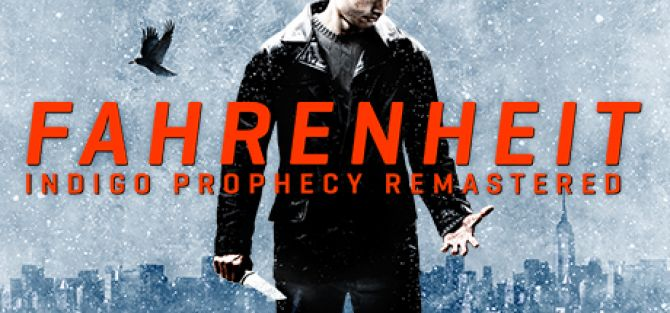 Image Fahrenheit : Indigo Prophecy Remastered