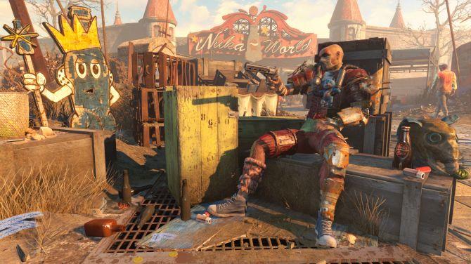 Image Fallout 4 - Nuka World