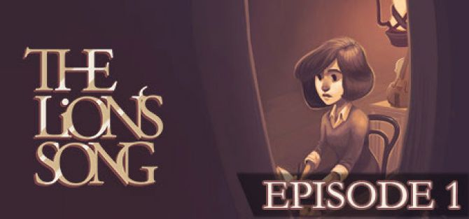 Image The Lion's Song : Episode 1 - Silence