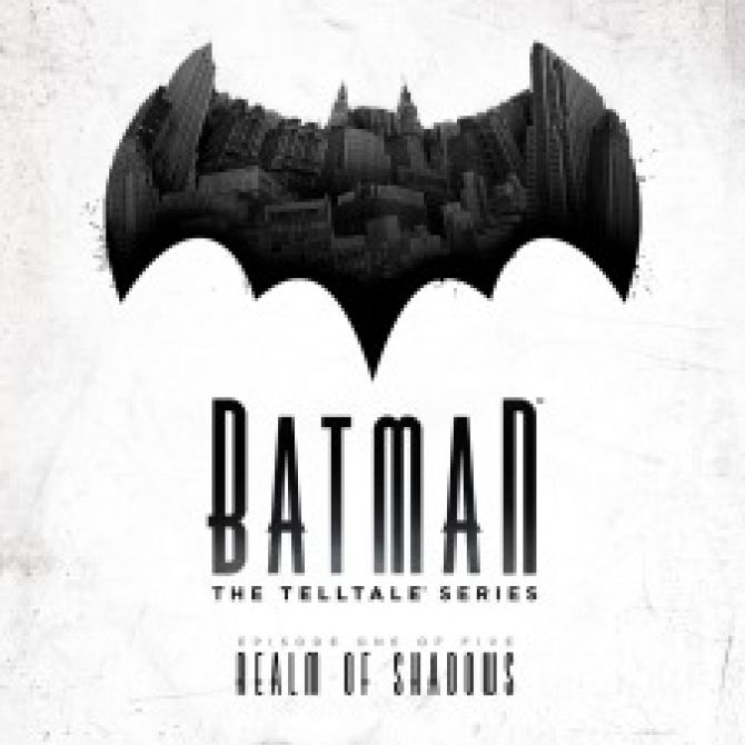 Image Batman : The Telltale Series Épisode 1 - Realm of Shadows
