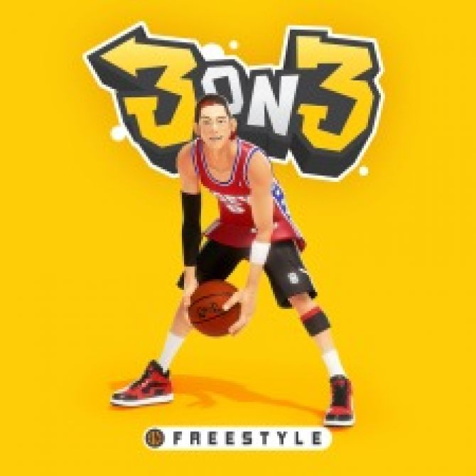 Image 3on3 FreeStyle