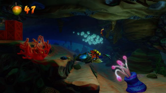Test de Crash Bandicoot N Sane Trilogy (PS4) - Gameblog fr
