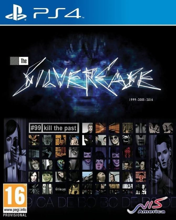 Image The Silver Case