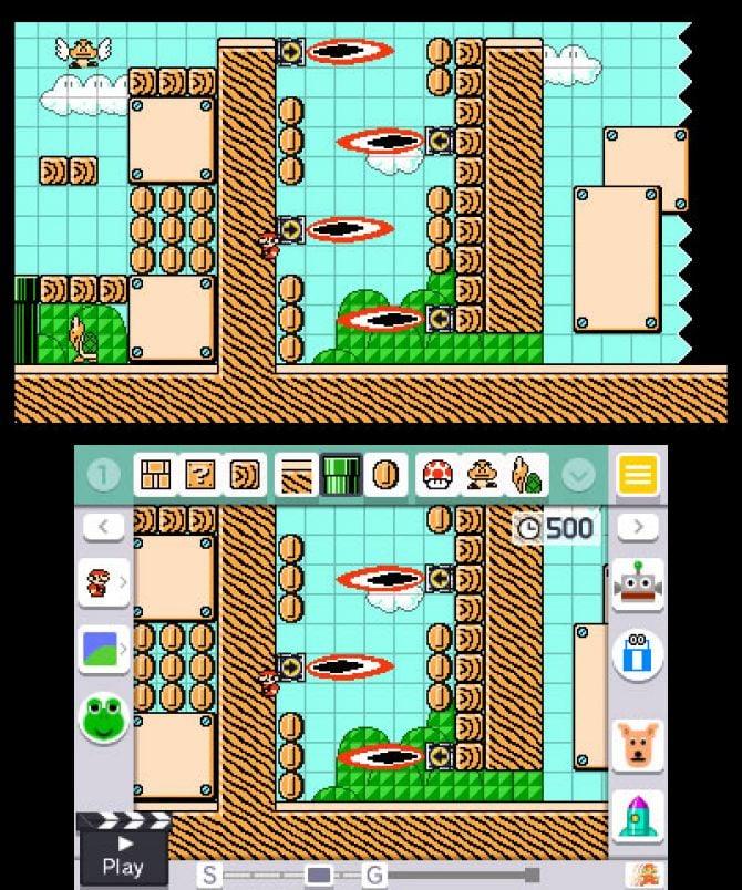Image Super Mario Maker