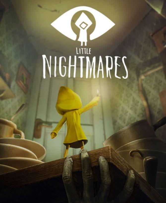 Image Little Nightmares