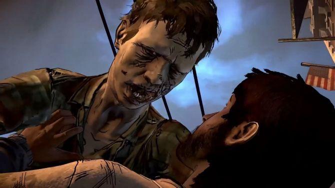 Image The Walking Dead : The Telltale Series - A New Frontier Episode 5 - La montée vers l'échafaud