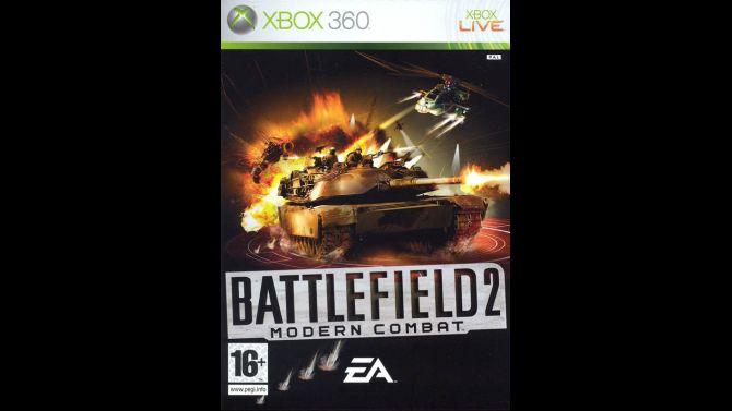 Image Battlefield 2 : Modern Combat