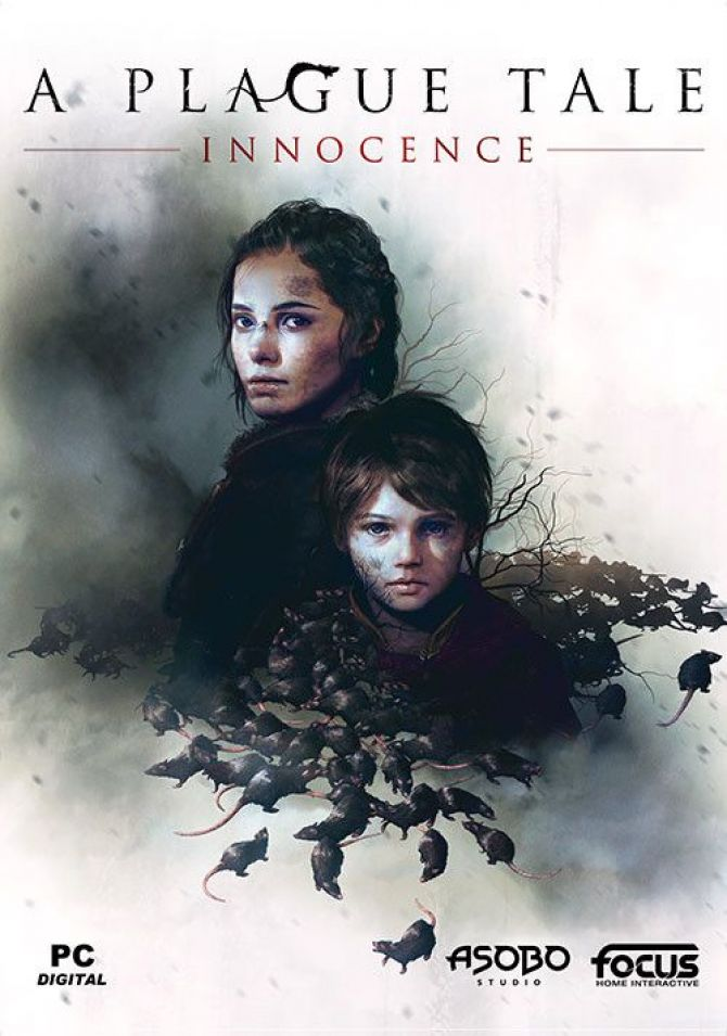 Image A Plague Tale : Innocence