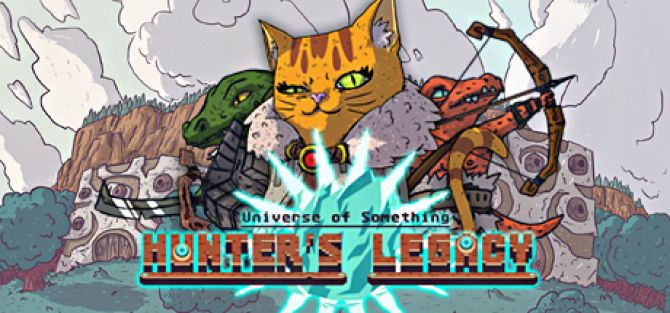 Image Hunter's Legacy