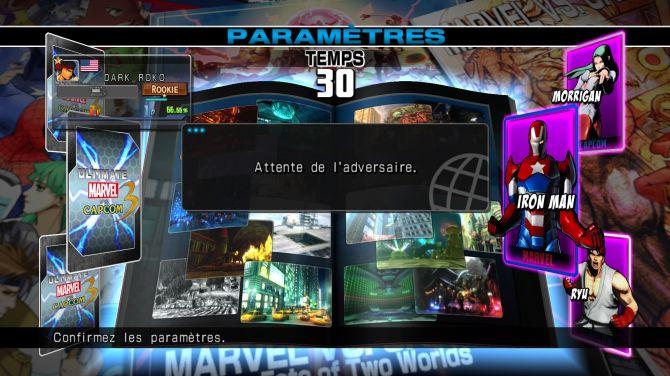Image Ultimate Marvel Vs. Capcom 3