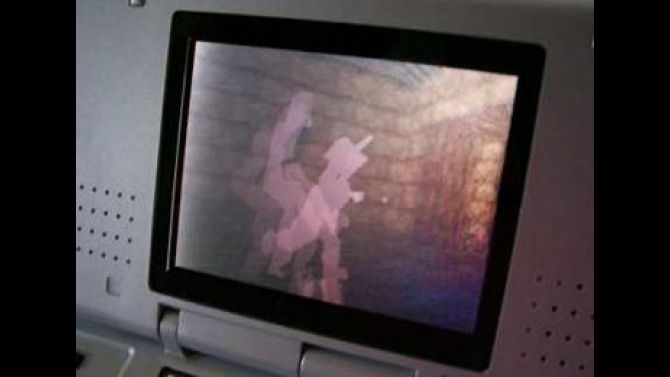 Image Quake DS (nom provisoire)