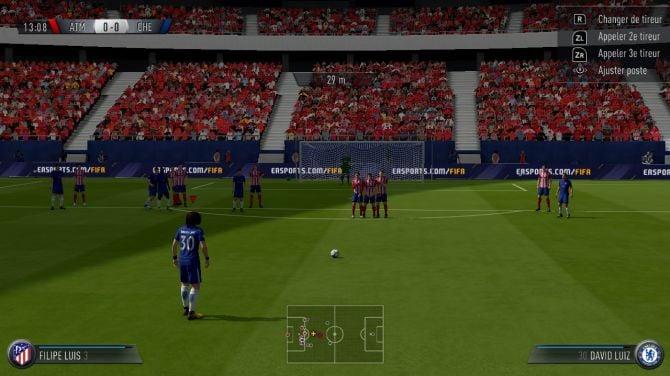 JOUABLE DEMO TÉLÉCHARGER 08 FIFA