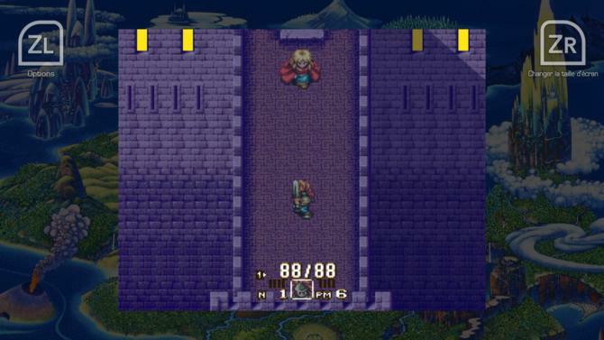 Test de Collection of Mana (Nintendo Switch) - Gameblog fr