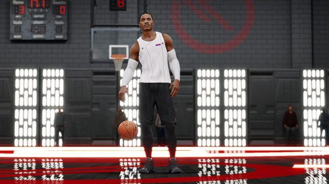 Image NBA Live 18
