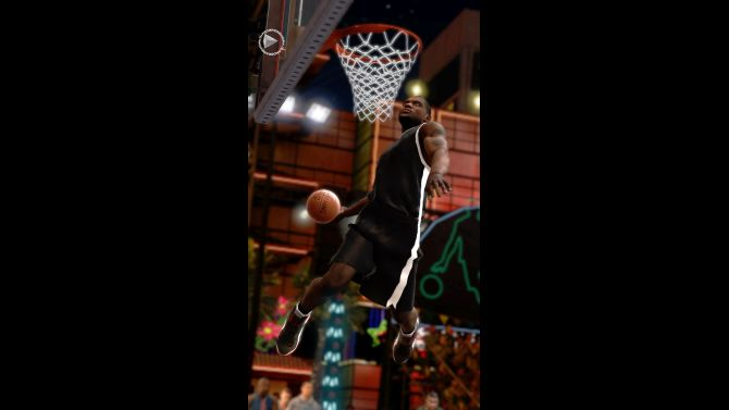 Image NBA 2K8