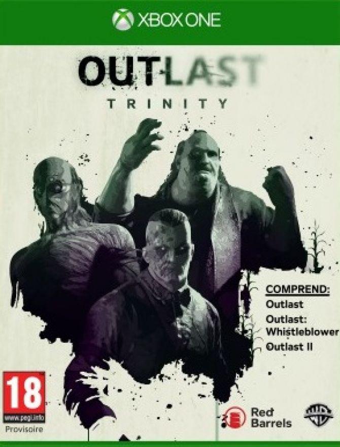 Image Outlast Trinity