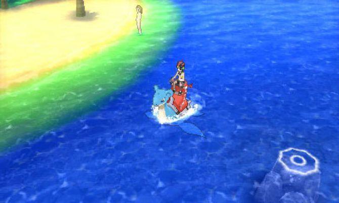 Image Pokémon Ultra-Soleil
