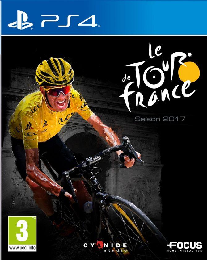 Image Le Tour de France 2017