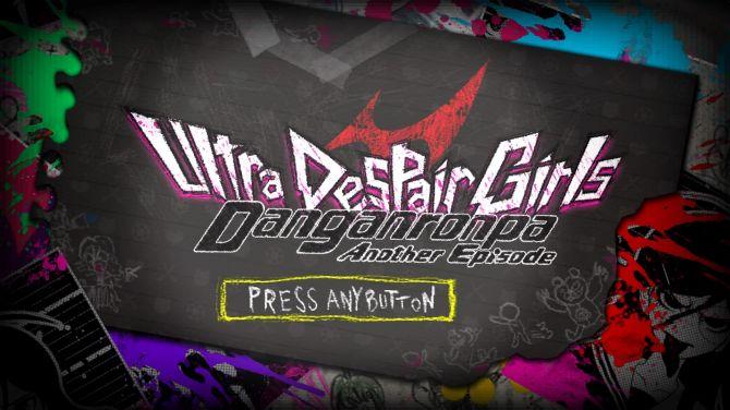 Image Danganronpa : Another Episode - Ultra Despair Girls