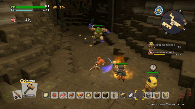 Image Dragon Quest Builders 2