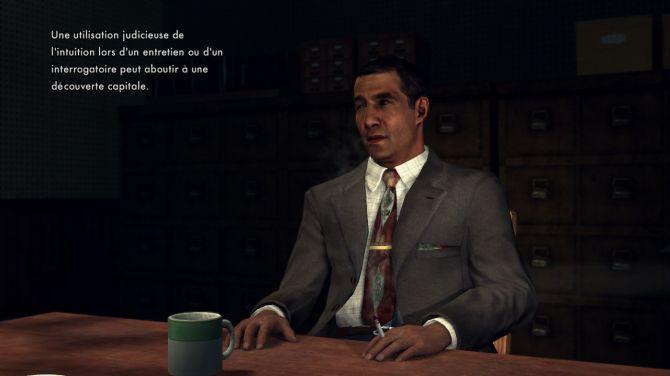 Image L.A. Noire