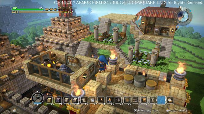 Image Dragon Quest Builders