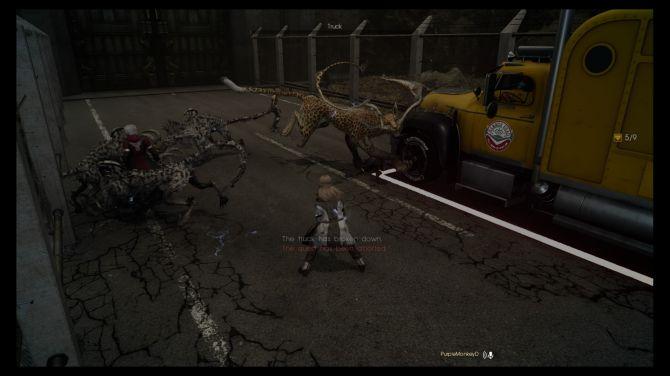 Image Final Fantasy XV Comrades