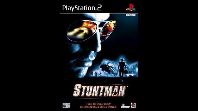 Image Stuntman