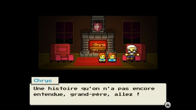 Image Blossom Tales