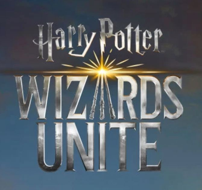 Image Harry Potter : Wizards Unite