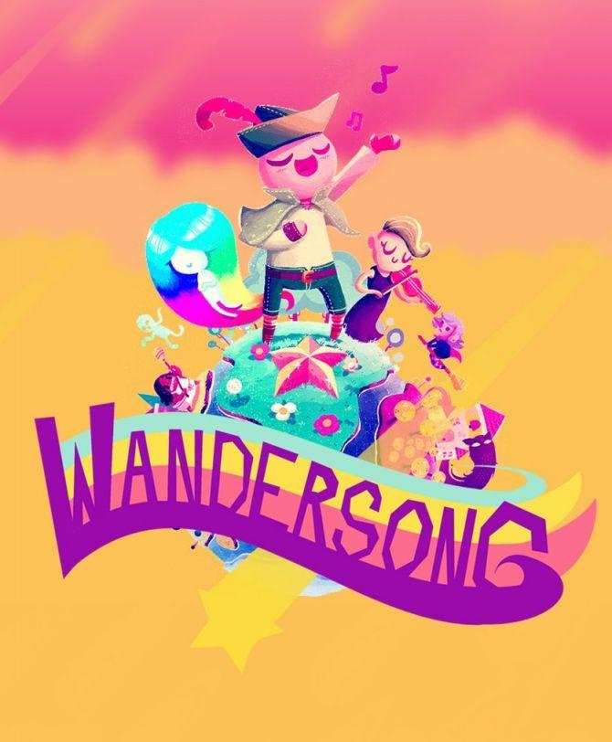 Image Wandersong
