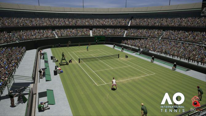Image AO Tennis