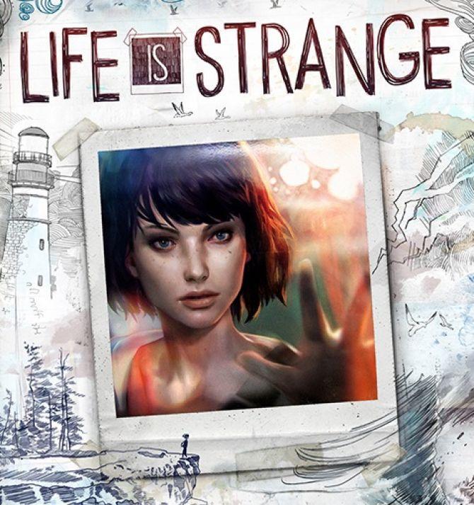 Image Life is Strange - Episode 5 : Polarized