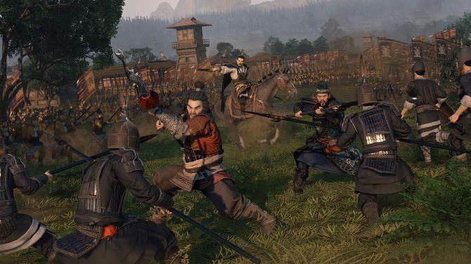 Test de Total War : Three Kingdoms (PC) - Jeux - Gameblog fr