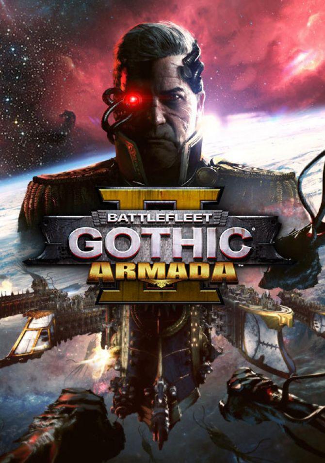 Image Battlefleet Gothic : Armada 2