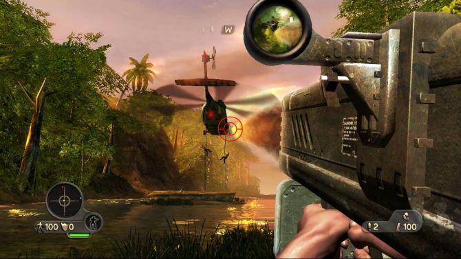 Image Far Cry Instincts Predator