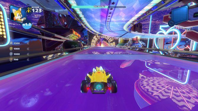 Image Team Sonic Racing