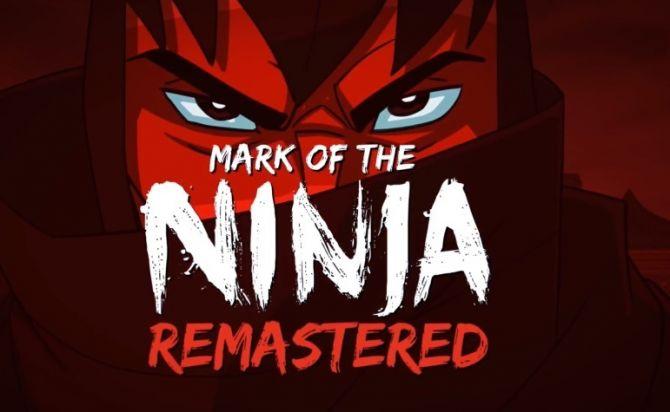 Image Mark of the Ninja Remastered