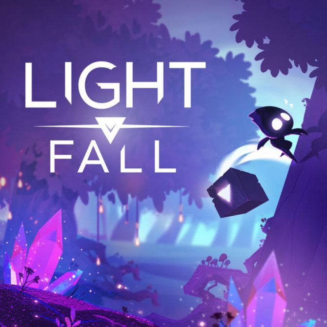 Image Light Fall