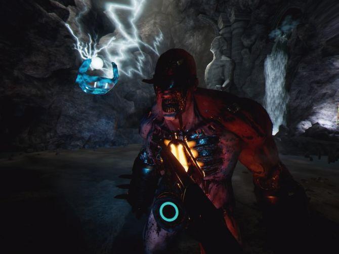Test de Killing Floor : Incursion (PlayStation VR) - Gameblog fr